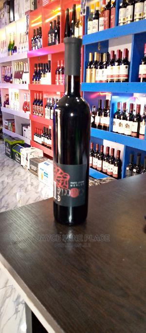 Laman Red Wine   Meals & Drinks for sale in Lagos State, Surulere