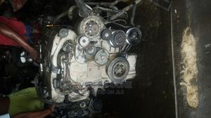 Comletey Engine V6 Touareg V6 | Vehicle Parts & Accessories for sale in Lagos State, Surulere