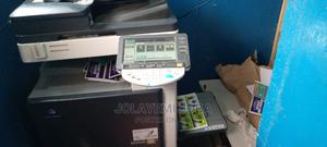 Konica Minolta Bizhub C550 | Printing Equipment for sale in Osun State, Olorunda-Osun