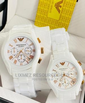 Emporio Armani | Watches for sale in Lagos State, Amuwo-Odofin