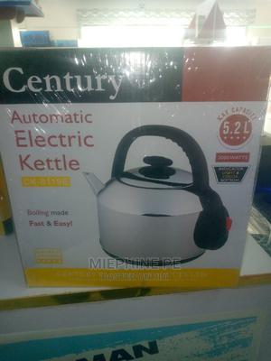 Century Electric Kettle   Kitchen & Dining for sale in Abuja (FCT) State, Wuse 2