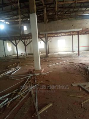Open Space /Warehouse for Lease | Commercial Property For Rent for sale in Oyo State, Ibadan