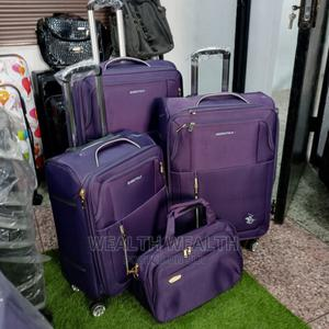 Luggage Suitcase | Bags for sale in Lagos State, Ikeja