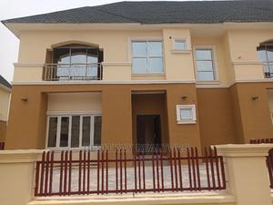 Brand New 3 Bedroom Terraced Duplex With BQ at Riverpark Est | Houses & Apartments For Rent for sale in Abuja (FCT) State, Lugbe District