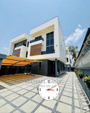 Furnished New 5 Bedroom Duplex at Lekki Phase 1 for Sale | Houses & Apartments For Sale for sale in Lekki, Lekki Phase 1