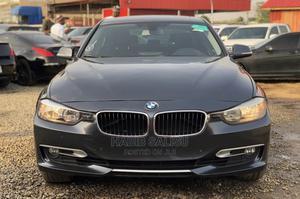 BMW 328i 2013 Black   Cars for sale in Abuja (FCT) State, Jahi