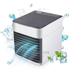 Arctic Airtm Ultra Personal Evaporative Air Cooler in White | Home Appliances for sale in Lagos State, Lagos Island (Eko)
