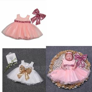 Baby First Birthday Gown | Children's Clothing for sale in Lagos State, Alimosho