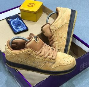 High Quality Nike SB Dunk Low Sneakers for Men | Shoes for sale in Lagos State, Magodo
