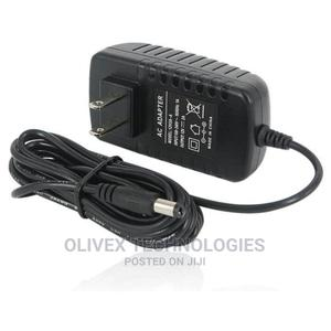 12V 2A Charger Adapter   Accessories & Supplies for Electronics for sale in Abuja (FCT) State, Gwarinpa