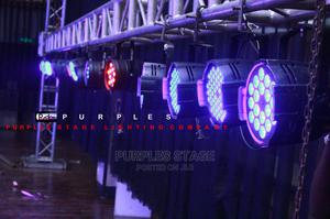 Professional Stage Lighting | Stage Lighting & Effects for sale in Lagos State, Ikeja
