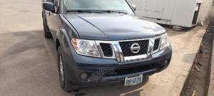 Nissan Frontier 2013 Gray   Cars for sale in Abuja (FCT) State, Gwarinpa