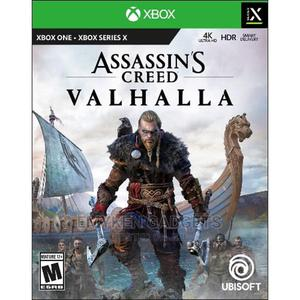 Xbox One Assassin's Creed Valhalla   Video Games for sale in Lagos State, Ikeja