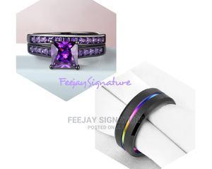 Wedding Ring Set   Wedding Wear & Accessories for sale in Oyo State, Ibadan