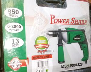 13mm Power Sharp Drill | Electrical Hand Tools for sale in Lagos State, Lagos Island (Eko)