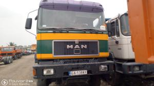 Man Diesel Truck With Auxiliary | Trucks & Trailers for sale in Lagos State, Amuwo-Odofin