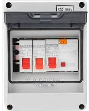 Two Way Circuit Breaker | Electrical Equipment for sale in Lagos State, Amuwo-Odofin