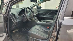 Toyota Venza 2014 Gray   Cars for sale in Lagos State, Ikeja