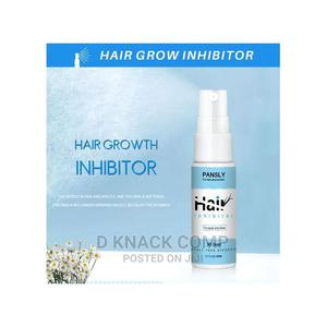 Hair Growth Inhibitor Prevent Body Hair Growth Spray   Hair Beauty for sale in Lagos State, Surulere