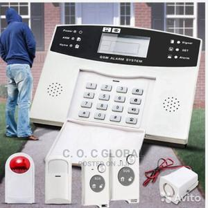 GSM Alarm System | Safetywear & Equipment for sale in Lagos State, Amuwo-Odofin