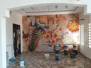 Wall and Ceiling Murals | Home Accessories for sale in Delta State, Ugheli