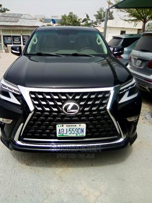 Lexus GX 2017 460 Luxury Black | Cars for sale in Abuja (FCT) State, Wuse 2