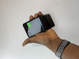 Samsung Galaxy Z Flip 256 GB Black | Mobile Phones for sale in Lagos State, Ikeja