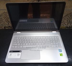 Laptop HP Envy X360 15t 8GB Intel Core I7 HDD 1T   Laptops & Computers for sale in Lagos State, Ikeja