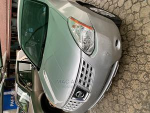 Nissan Rogue 2009 S AWD Silver | Cars for sale in Lagos State, Ajah