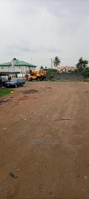 Industrial Land Forsale at Omole Phase One Estate at Ojodu. | Land & Plots For Sale for sale in Ojodu, Berger