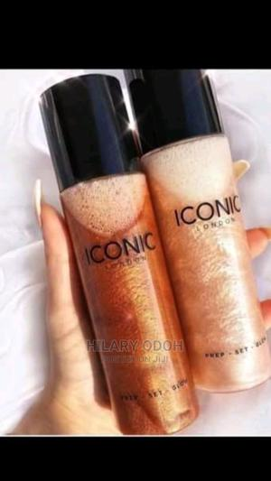Iconic Glow Spray   Makeup for sale in Lagos State, Ojo