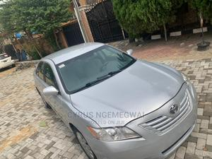 Toyota Camry 2008 2.4 LE Silver   Cars for sale in Lagos State, Ikeja