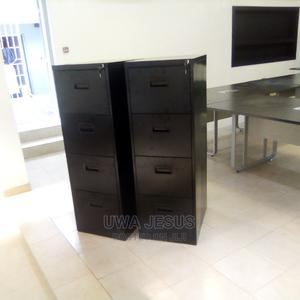 4 Drawer Office Cabinet | Furniture for sale in Lagos State, Ojo