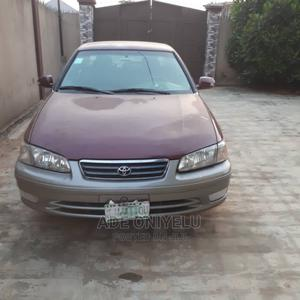 Toyota Camry 2001   Cars for sale in Lagos State, Alimosho