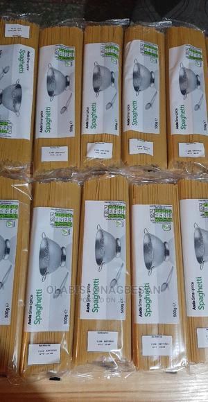 Asda Spaghetti | Meals & Drinks for sale in Oyo State, Ibadan