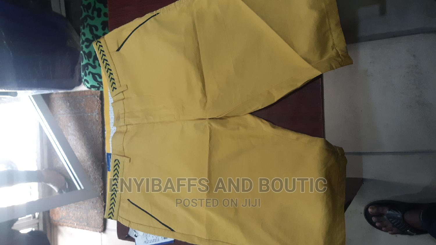 Three Quarter Shots   Clothing for sale in Port-Harcourt, Rivers State, Nigeria