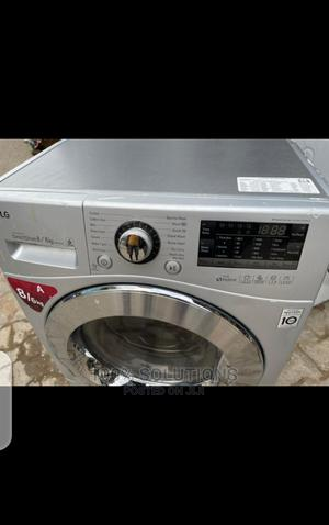 8kg and 9kg Washing Machine for Sale   Home Appliances for sale in Lagos State, Alimosho