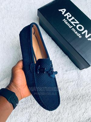 Classic Design Leather Loafers   Shoes for sale in Kwara State, Ilorin South
