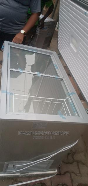 Snowsea Chest Freezer 300L 100%Copper | Kitchen Appliances for sale in Lagos State, Ojo