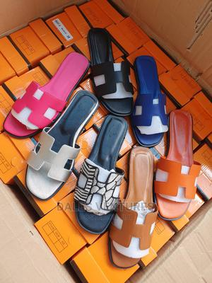 Women's Flat Slippers | Shoes for sale in Lagos State, Lekki