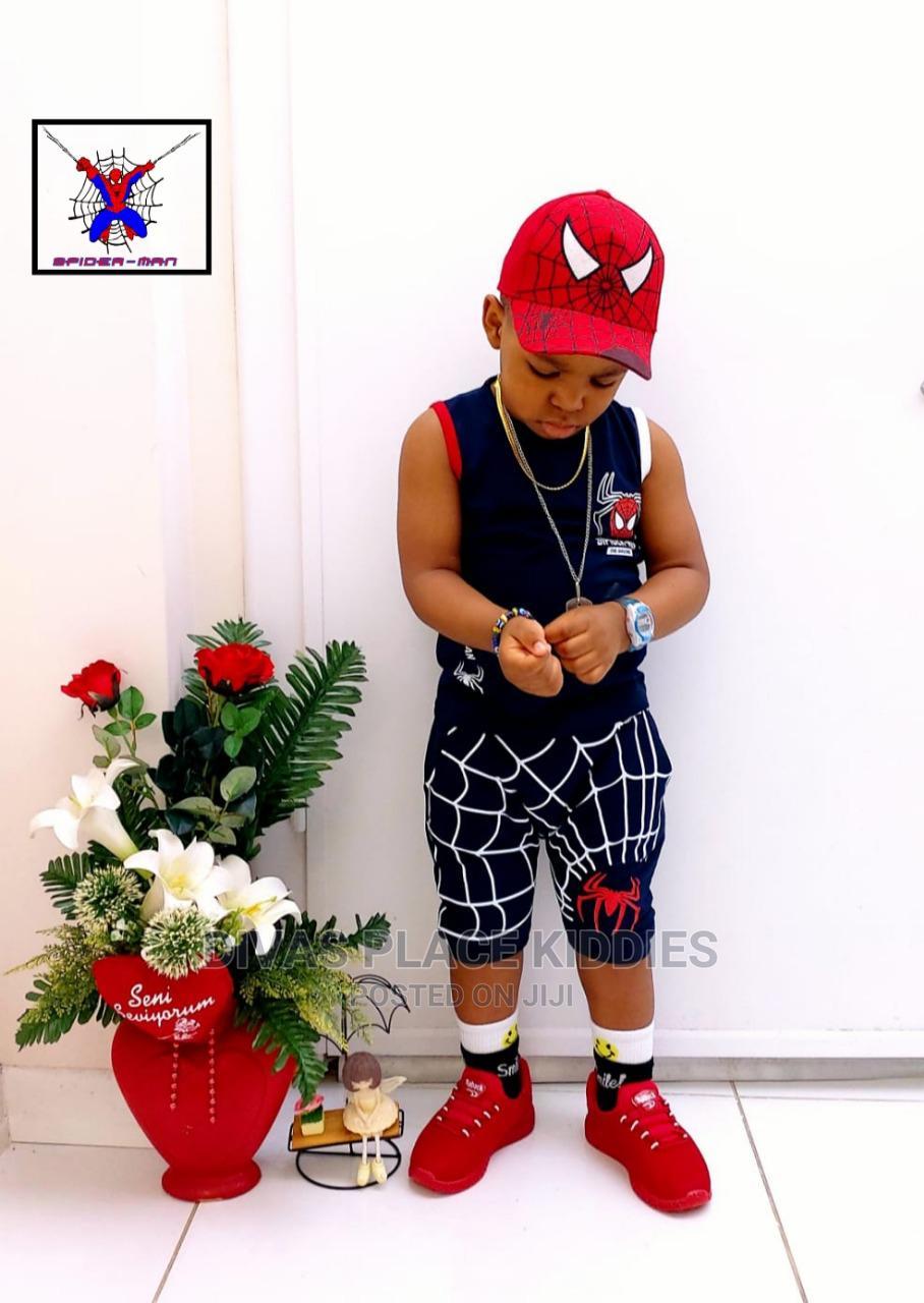Spider Man Track   Children's Clothing for sale in Lekki, Lagos State, Nigeria