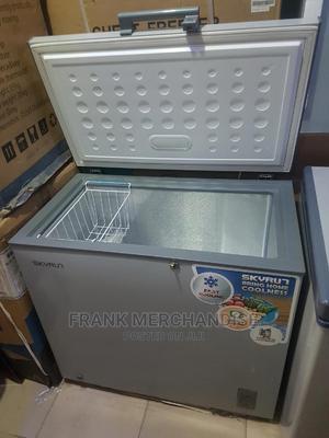 SKYRUN Chest Freezer 300L | Kitchen Appliances for sale in Lagos State, Ojo