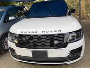 Land Rover Range Rover Vogue 2017 White | Cars for sale in Abuja (FCT) State, Central Business District
