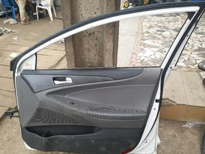 Complete Front Door for Sonata 2011 Model   Vehicle Parts & Accessories for sale in Lagos State, Ojo