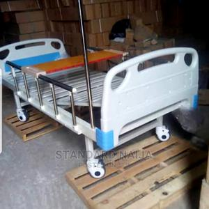 High-End Hospital Bed | Medical Supplies & Equipment for sale in Lagos State, Lagos Island (Eko)
