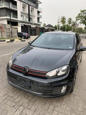 Volkswagen Golf GTI 2012 Gray   Cars for sale in Lagos State, Ikoyi