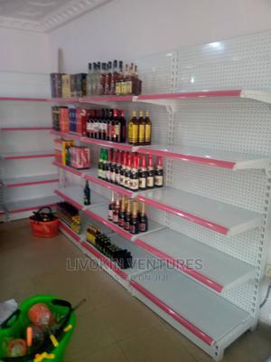 Super Market Shelf Single | Store Equipment for sale in Lagos State, Ajah