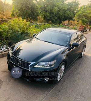 Lexus GS 2013 Black   Cars for sale in Abuja (FCT) State, Wuse 2