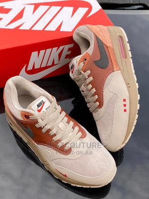 High Quality Nike Air Max Sneakers for Men   Shoes for sale in Lagos State, Magodo
