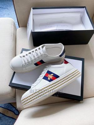 High Quality Gucci Sneakers for Ladies | Shoes for sale in Lagos State, Magodo